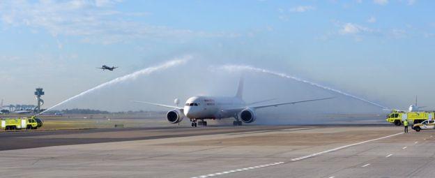 Air india flight (1)