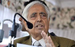 Mufti Mohammad Sayeed , Jammu and Kashmir Chief minister, dies