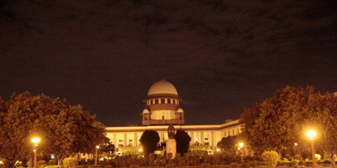 The apex court admitted the PIL for hearing and directed the government to maintain status quo on its share in HZL