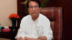 File photo of Ajit Singh